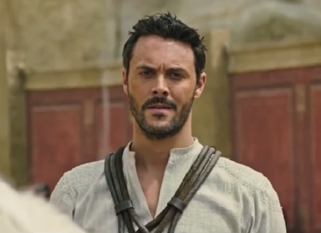 """an analysis of the topic of ben hur movie This is a """"ben-hur"""" of and for its time, but also a little better than its time,  this  movie, on the other hand, gets the job done in pretty much."""
